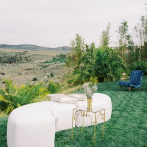 Santiago Estate Styled Shoot + Grand Re Opening Party